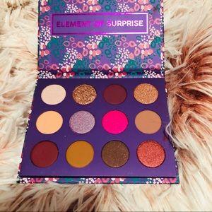Colourpop Element of Surprise Eyeshadow Palette.